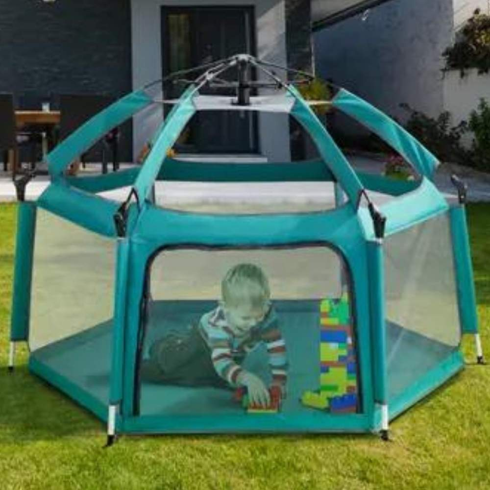 buy foldable childs play area