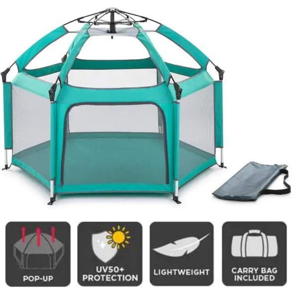 buy portable childs play area